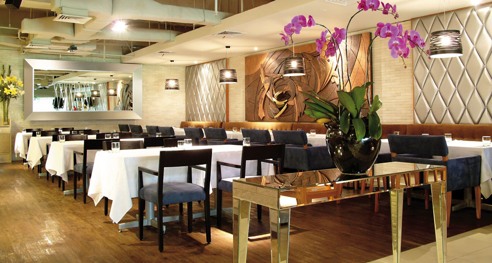 The Foodie Affairs at The Grill Jakarta