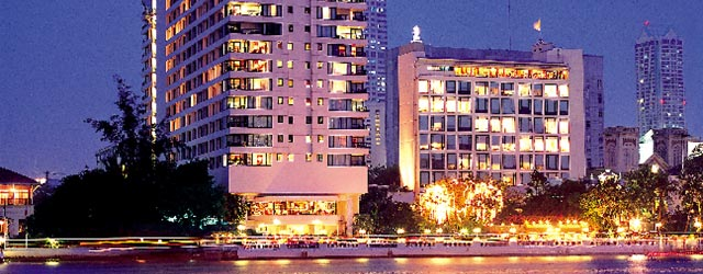 The Legend Continues: The Many faces of The Oriental, Bangkok