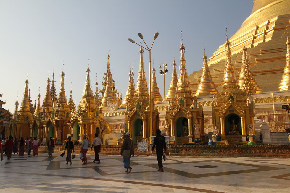 48 Hours Destination Burma