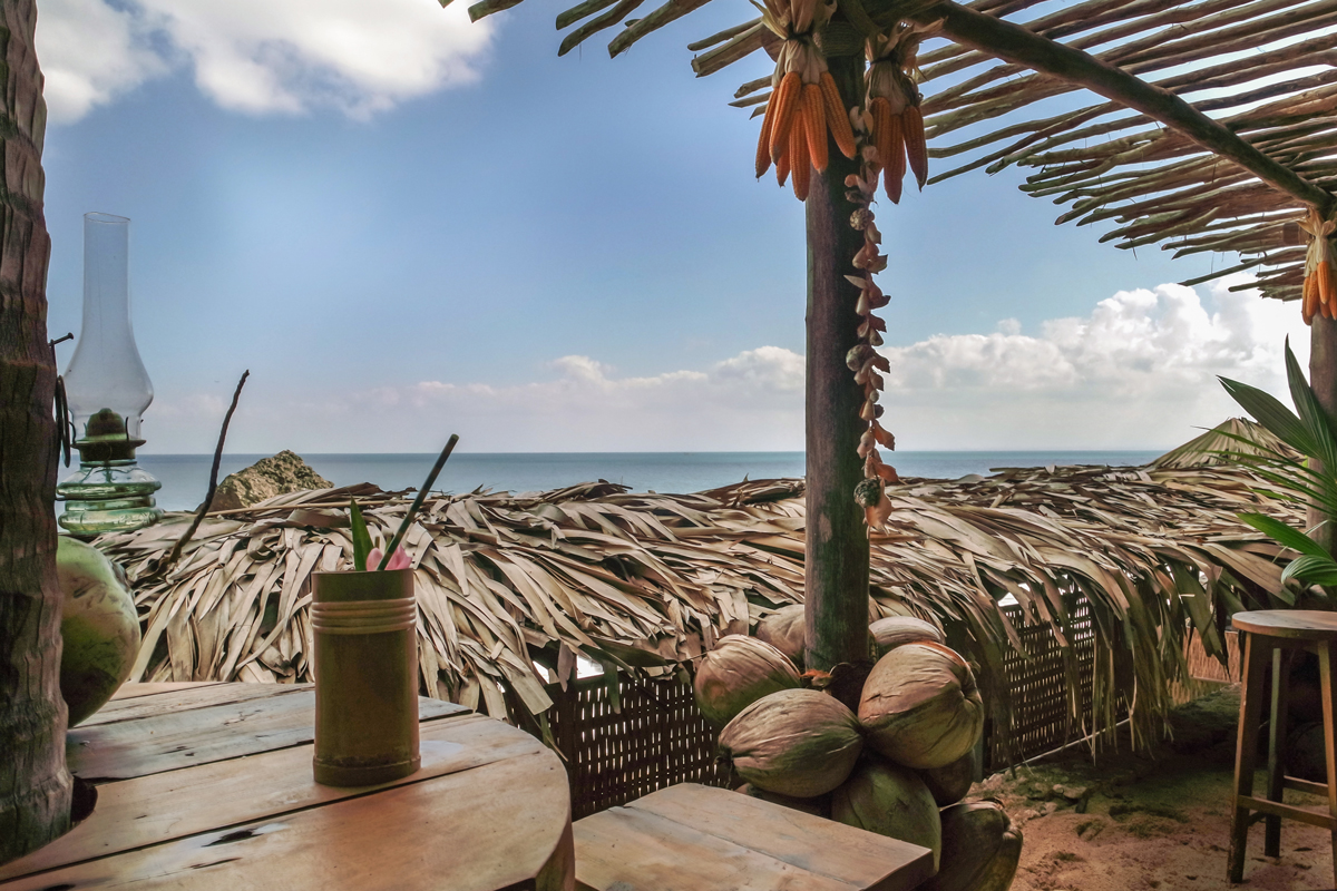 Ayana Launches New Kubu Beach Club Exclusive to In-House Guests