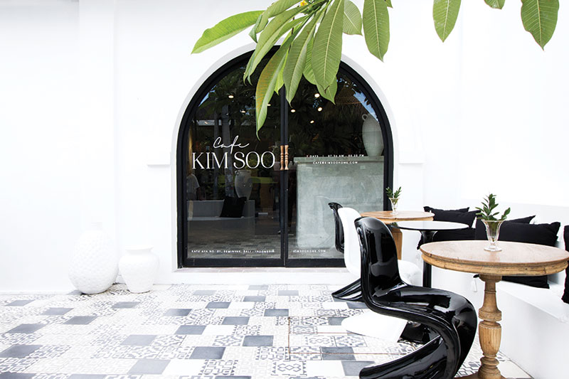 Kim Soo Is A New Chic Concept Store Offering A Finely Curated Home Décor  Selection And A Cute, Homey Adjacent Café Right In The Heart Of Seminyak.