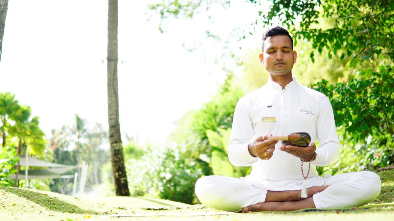 TRY A MINDFUL IMMERSION AT HEAVENLY SPA BY WESTIN